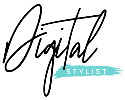 DigitalStylist – Web Agency Logo